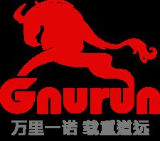GnuRun Logo